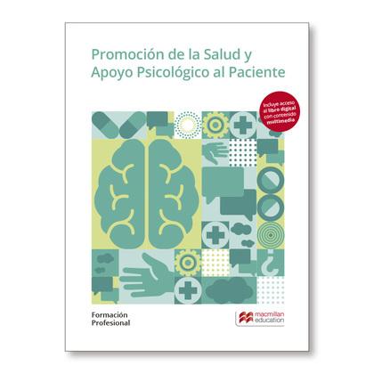 PROMOCION DE LA SALUD Y APOYO PSIC 2019.