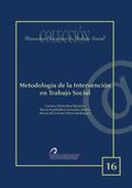 METODOLOGÍA DE INTERVENCIÓN EN TRABAJO SOCIAL