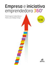 EMPRESA E INICIATIVA EMPRENDEDORA 360°.