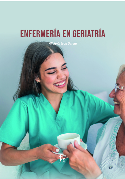 ENFERMERIA GERIATRICA.