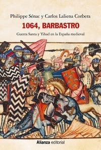 1064, BARBASTRO                                                                 GUERRA SANTA Y