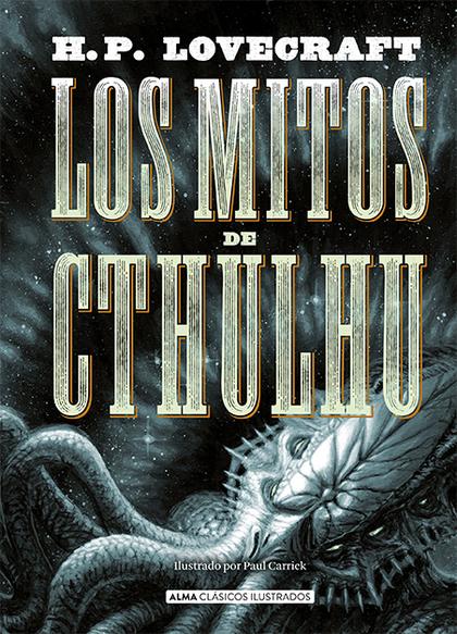 LOS MITOS DE CTHULHU.