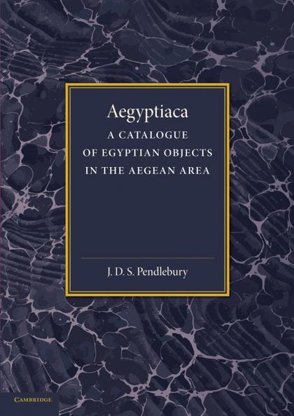 AEGYPTIACA
