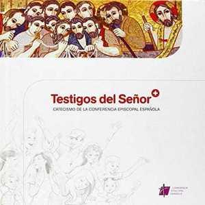 TESTIGOS DEL SEÑOR. ALUMNO (ED. 2018).