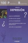 100 PREGUNTAS Y RESPUESTAS SOBRE LA DEPRESIÓN