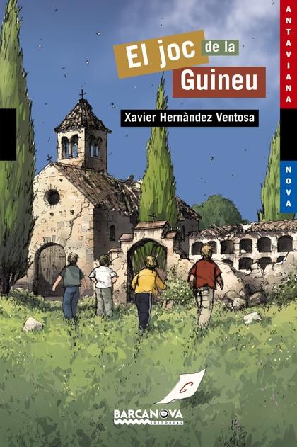 EL JOC DE LA GUINEU