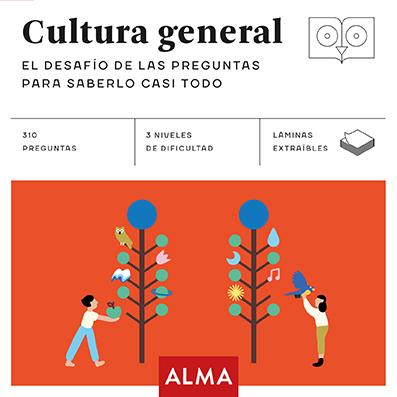 CULTURA GENERAL (CUADRADOS DE DIVERSIÓN)                                        EL DESAFÍO DE L