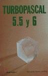 TURBOPASCAL 5.5 Y 6
