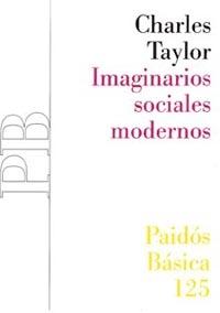 IMAGINARIOS SOCIALES MODERNOS