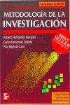 METODOLOGIA DE LA INVESTIGACION 2 EDICION