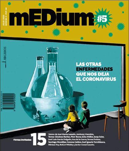 MEDIUM 5.