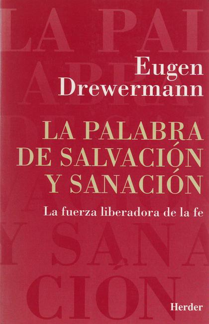 PALABRA SANACION SALVACION