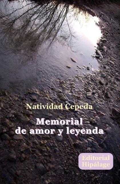 MEMORIAL DE AMOR Y LEYENDA