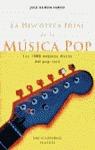 DISCOTECA IDEAL MUSICA POP