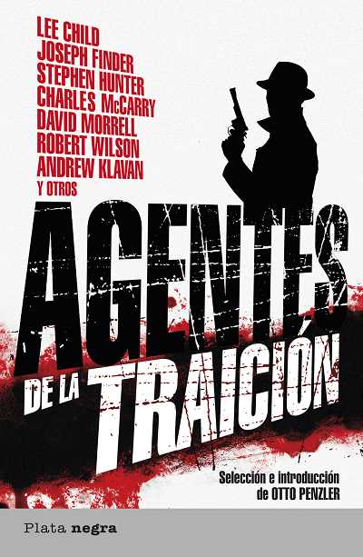 AGENTES DE LA TRAICIÓN