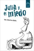 JULIA Y EL MIEDO.