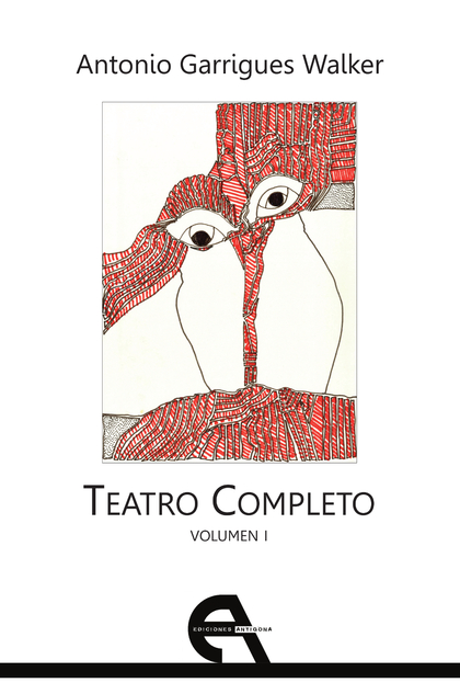TEATRO COMPLETO. VOLUMEN I