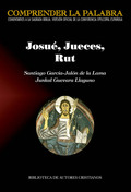 JOSUÉ, JUECES, RUT.