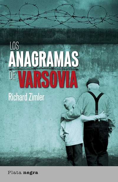 LOS ANAGRAMAS DE VARSOVIA