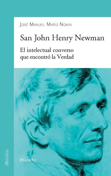 SAN JOHN HENRY NEWMAN