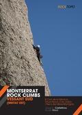 MONTSERRAT ROCK CLIMBS : BENET & GORROS