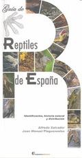 GUÍA DE REPTILES DE ESPAÑA