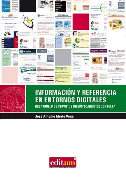 Información y Referencias en entornos digitales