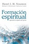 FORMACIÓN ESPIRITUAL : SIGUIENDO LOS IMPULSOS DEL ESPÍRITU