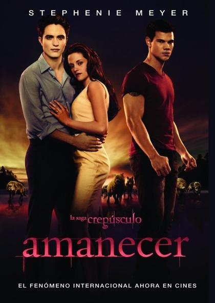 AMANECER (BOLSILLO).