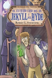 DR. JEKYLL Y MR. HYDE.