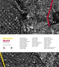 BARCELONA-MADRID : ARQUITECTURAS