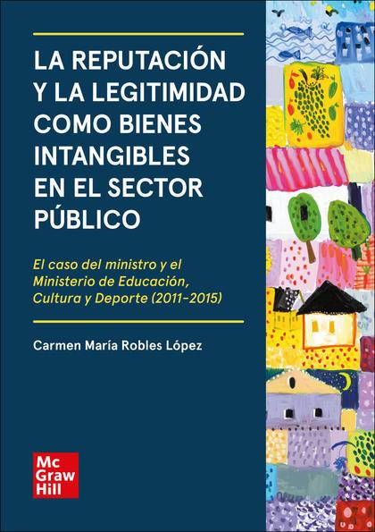 LA REPUTACION Y LA LEGITIMIDAD (BL).