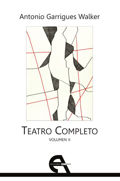 TEATRO COMPLETO - VOLUMEN II