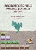DIRECTORIO DE EMPRESAS FAMILIARES JIENNENSES 2º EDICIÓN.