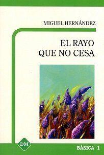 EL RAYO QUE NO CESA