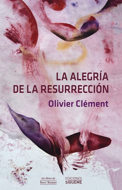 ALEGRIA DE LA RESURRECCION,LA