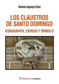 LOS CLAUSTROS DE SANTO DOMINGO