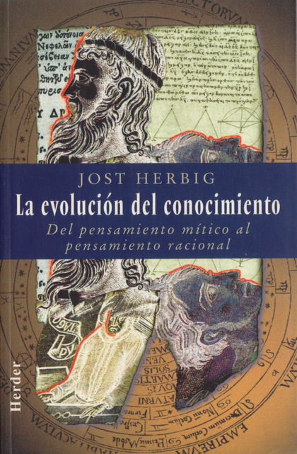 EVOLUCION DEL CONOCIMIENTO