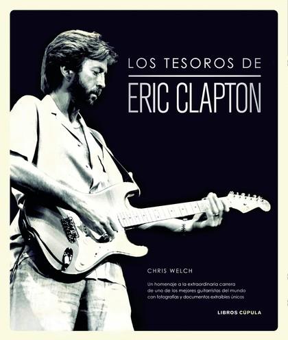 LOS TESOROS DE ERIC CLAPTON.