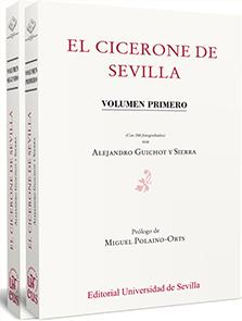 EL CICERONE DE SEVILLA. VOLUMEN PRIMERO