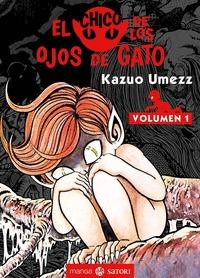 CHICO DE LOS OJOS DE GATO,EL 1