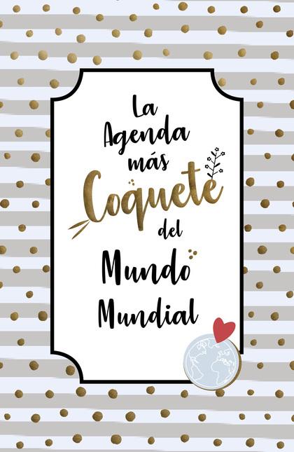 AGENDA COQUETES 2019.
