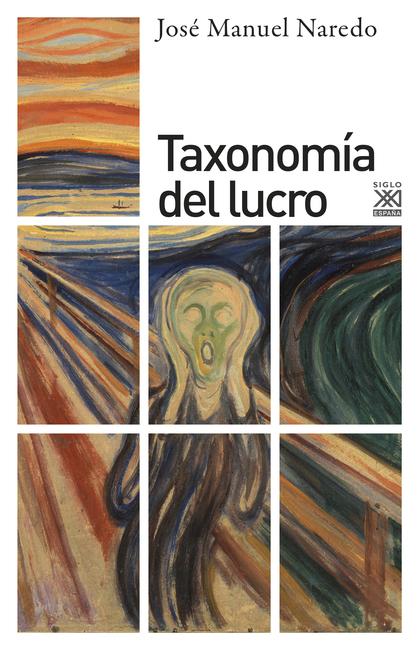 TAXONOMÍA DEL LUCRO.