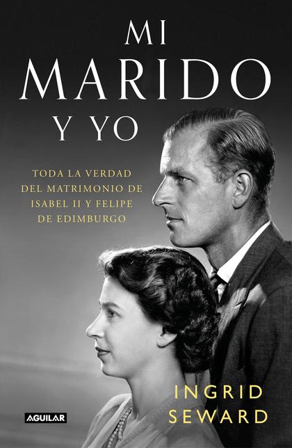 MI MARIDO Y YO.