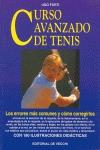 CURSO AVANZADO DE TENIS