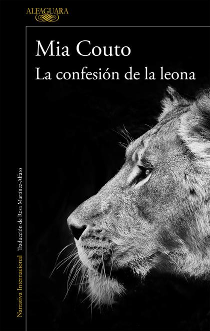 LA CONFESIÓN DE LA LEONA.