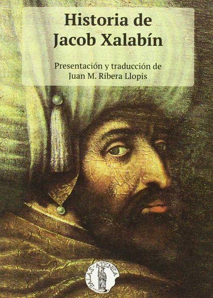 HISTORIA DE JACOB XALABÍN
