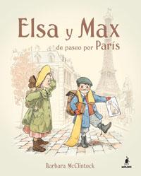ELSA Y MAX
