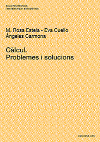 CÀLCUL : PROBLEMES I SOLUCIONS