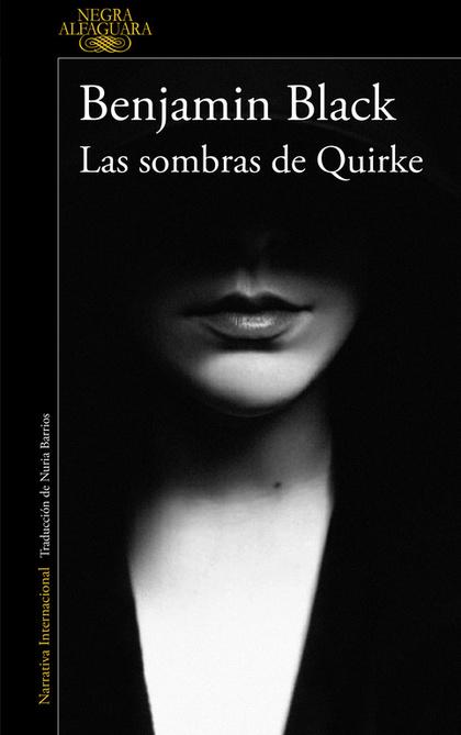 LAS SOMBRAS DE QUIRKE.